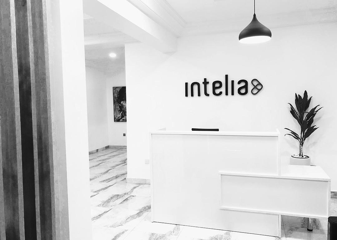 Intelia Team
