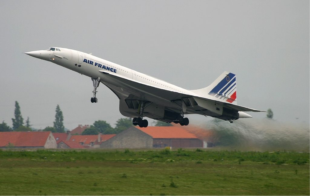 By Alexander Jonsson - http://www.airliners.net/photo/Air-France/Aerospatiale-British-Aerospace-Concorde/0432634/L/, GFDL 1.2