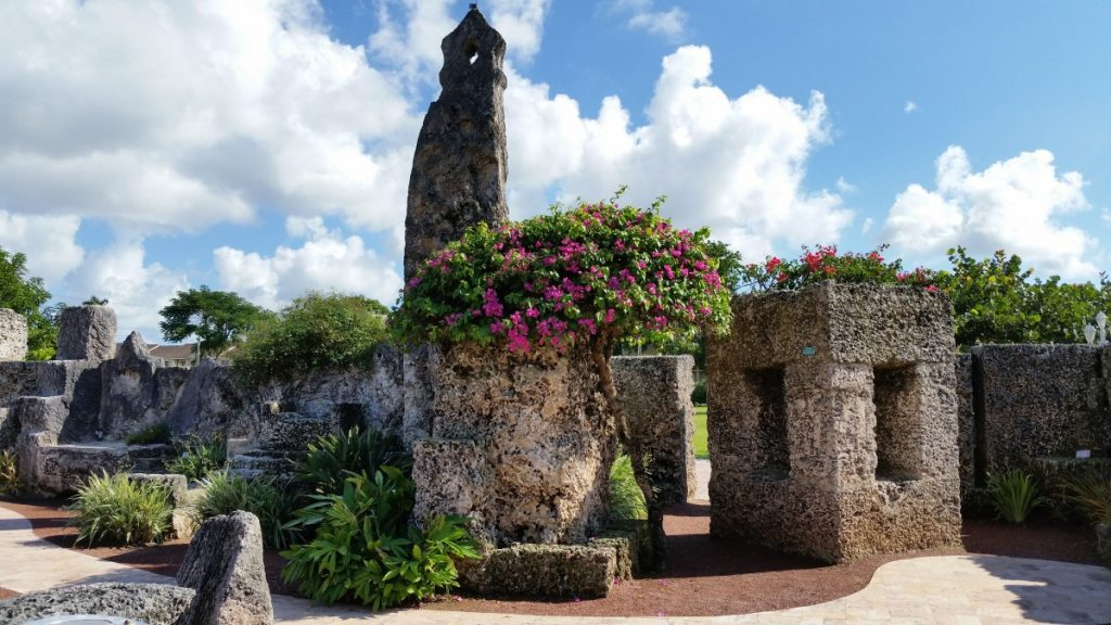 coral-castle-in-florida