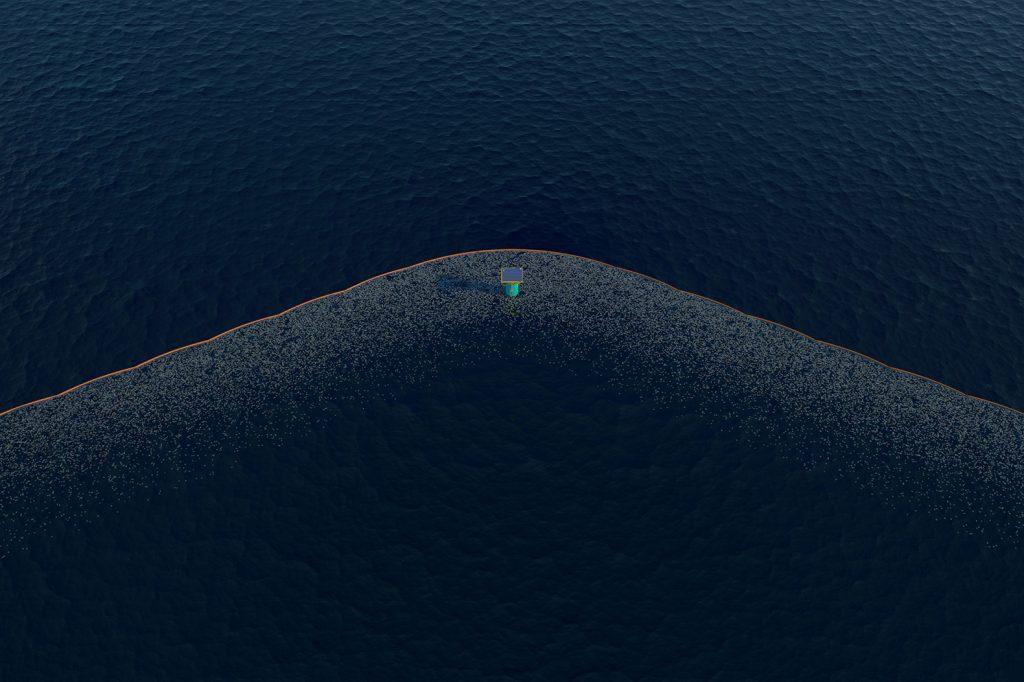 Plastics Ocean Clean Up