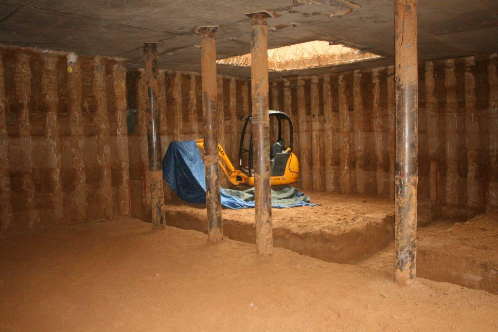 Basement-Digger