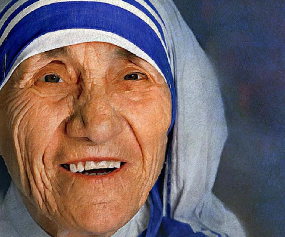Mother Teresa calcutta