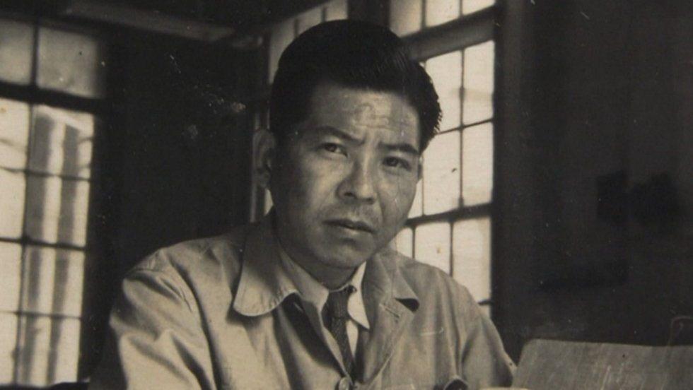 Tsutomu Yamaguchi,