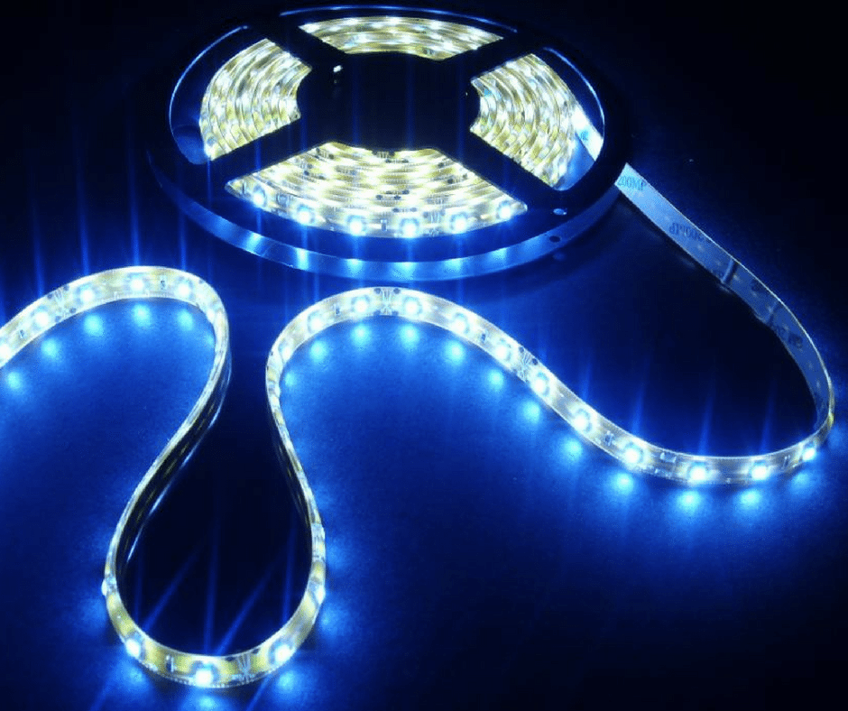 13 technologies save world LED Lights