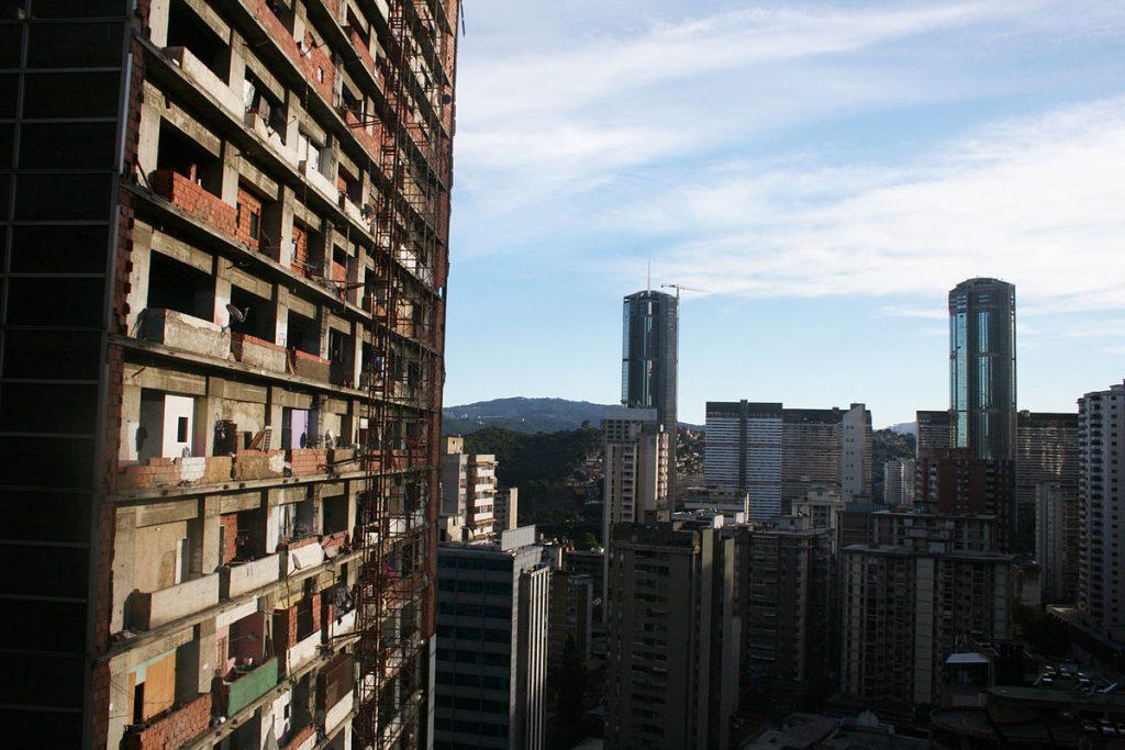 Torre de David - Source:Wikimedia