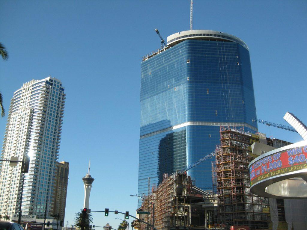 Fontainebleau Las Vegas - Source: Wikimedia