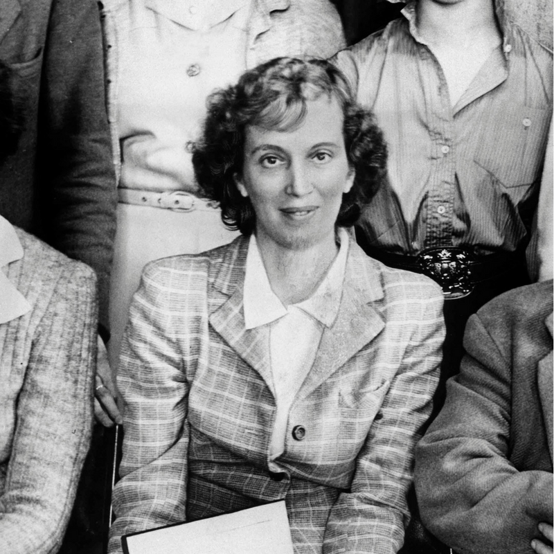 10 women in science dorothy hodges