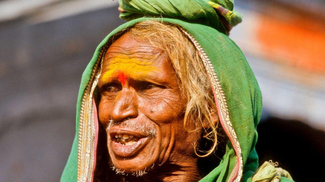 Old Hijra