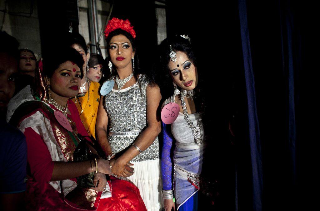 Hijra Pride Festival