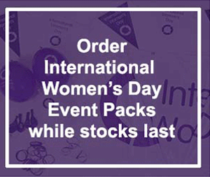 IWD event packs