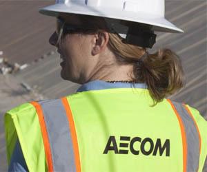 AECOM supports IWD