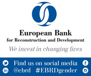 EBRD supports IWD