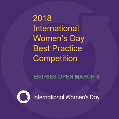 International Women's Day Competition