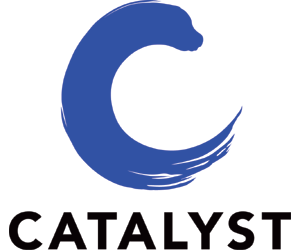 Catalyst supports IWD