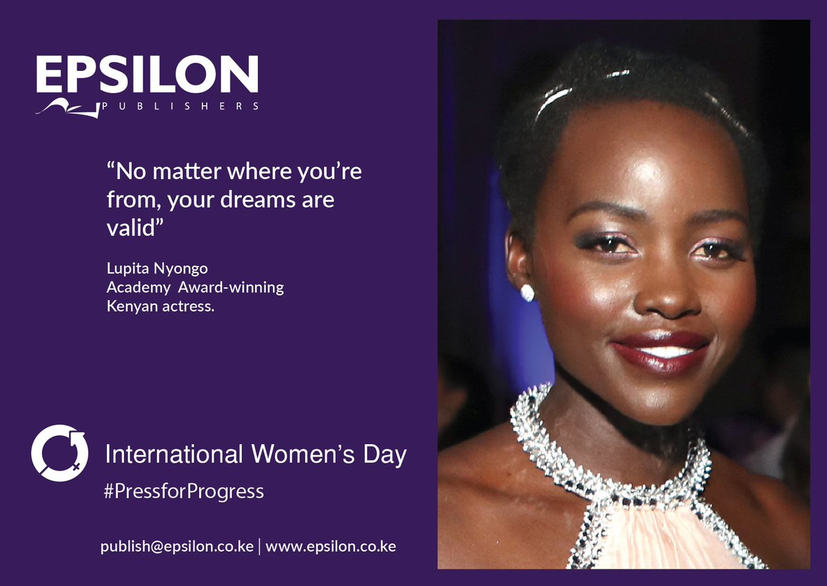 Sample social media cards - International Women's Day - PressforProgress