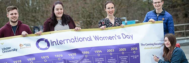 International Women's Day IWD logo usage