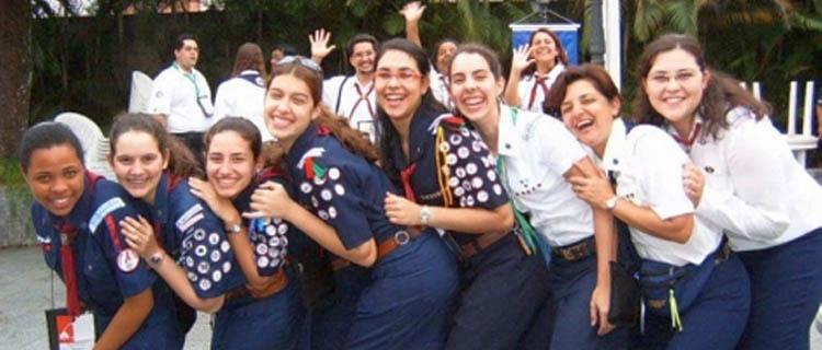 WAGGGS IWD