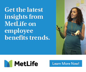 MetLife employee benefits trends