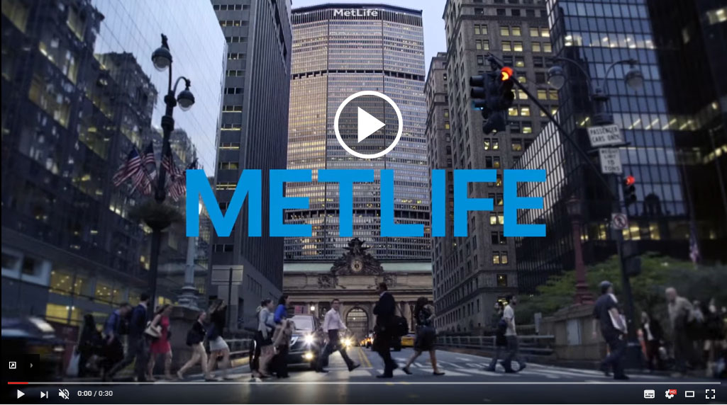 MetLife employee benefits