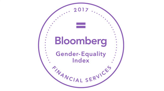MetLife Bloomberg gender equality index