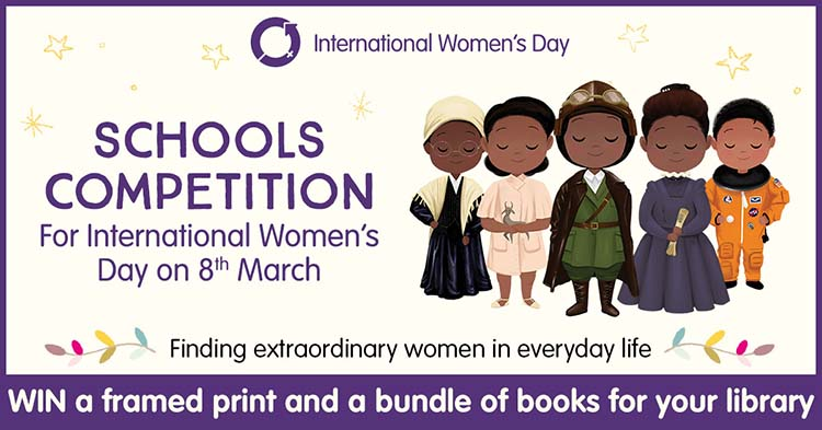IWD School's Competition