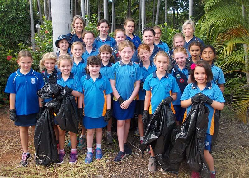 WAGGGS-Australia-Kununurra