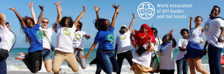 WAGGGS  Our World