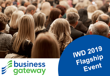 Business Gateway Events