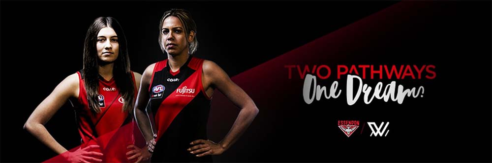 Essendon Women AFL