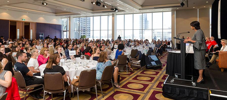 IML International Women's Day Australia - Melbourne