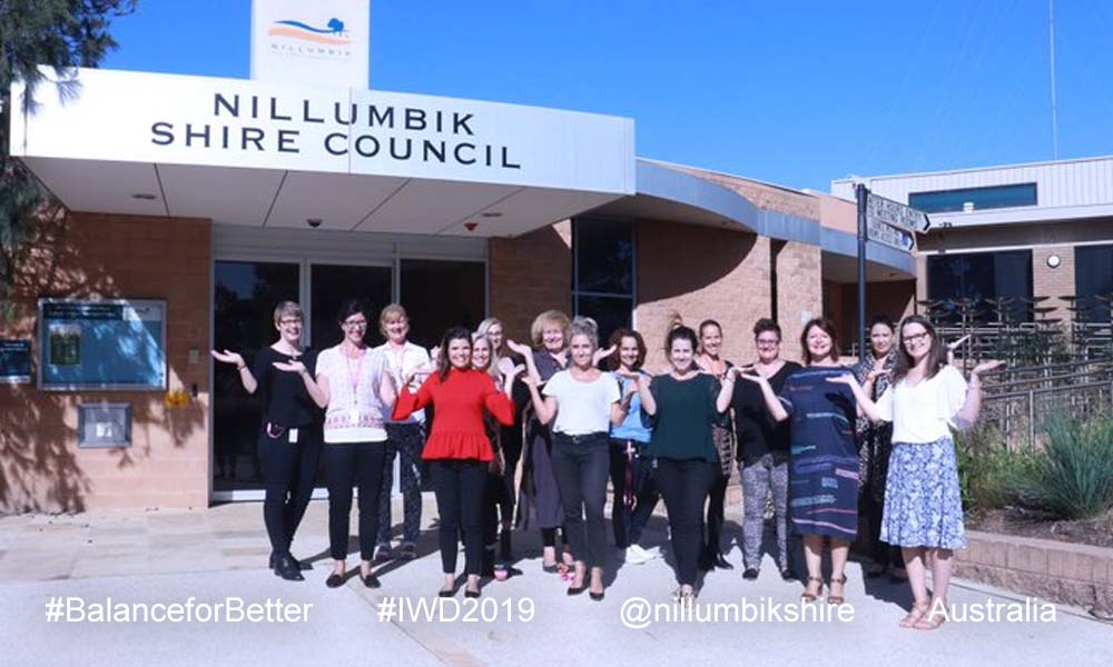 IWD Nillumbik Council