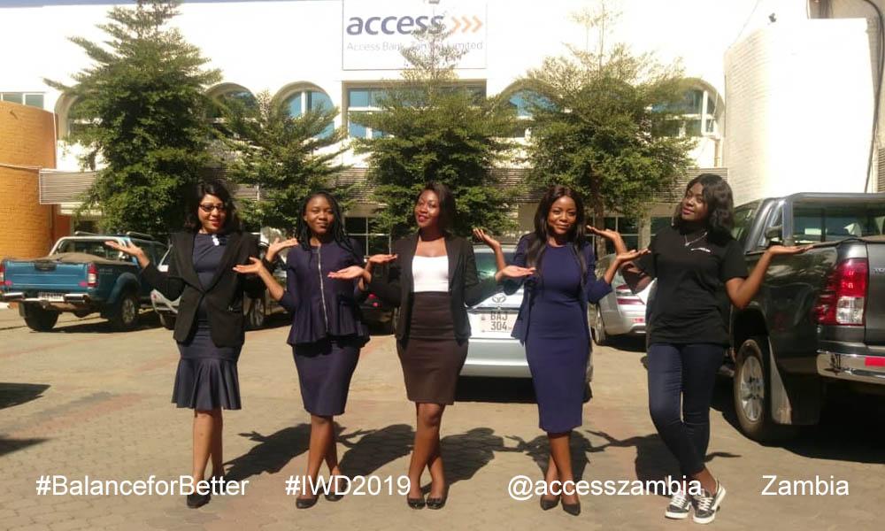 IWD Zambia