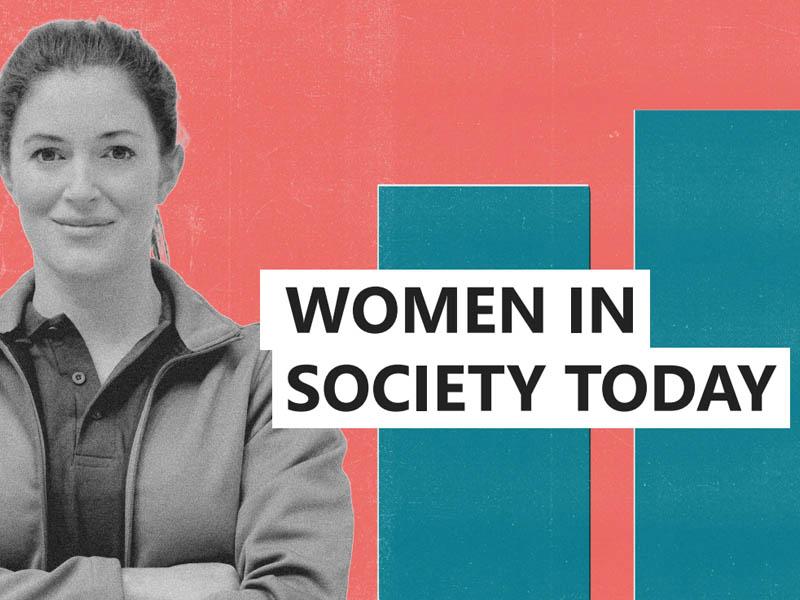IWD women society