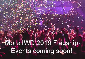 IWD Events