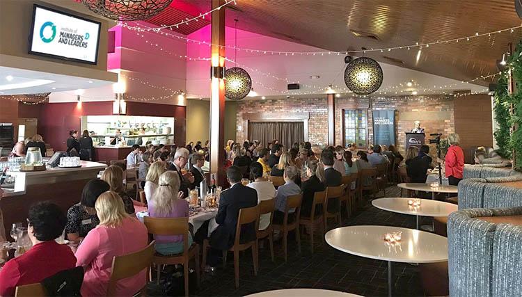 IML International Women's Day Australia - Maroochydore, Caloundra, Sunshine Coast