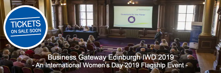 InternationalWomensDay SCOTLAND Edinburgh