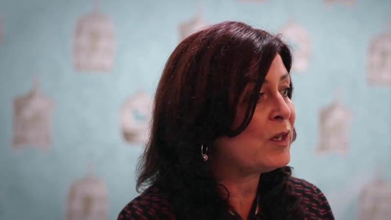 Lynne Cadenhead IWD