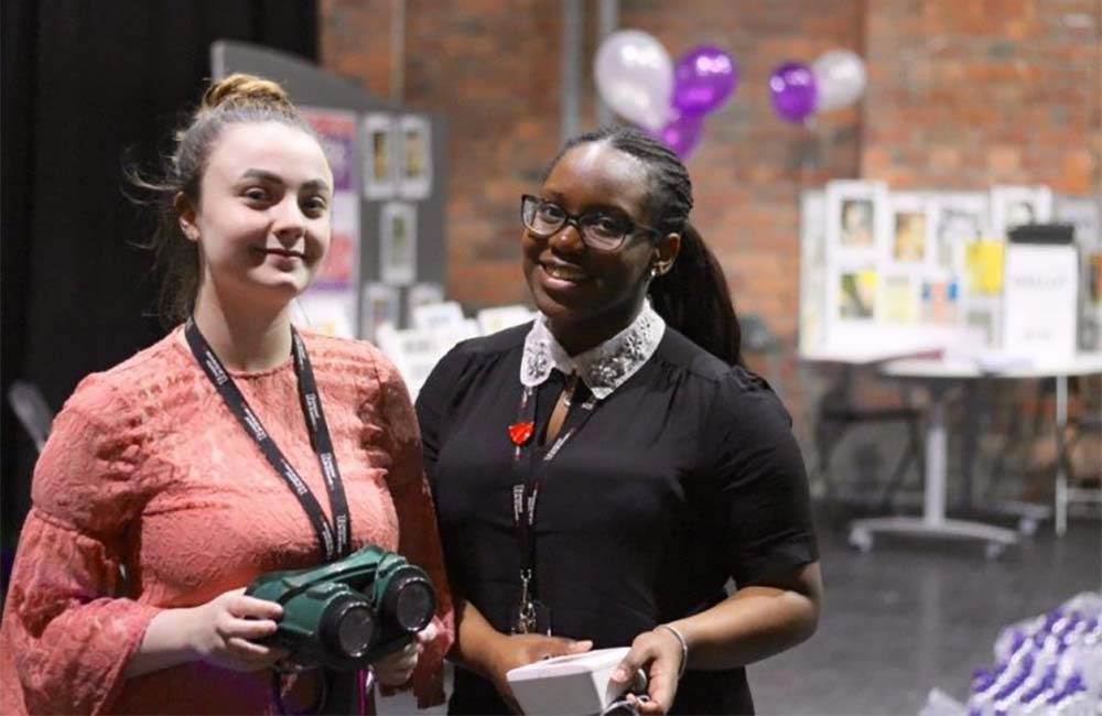 International Women's Day - Northern Schools Trust - STEM
