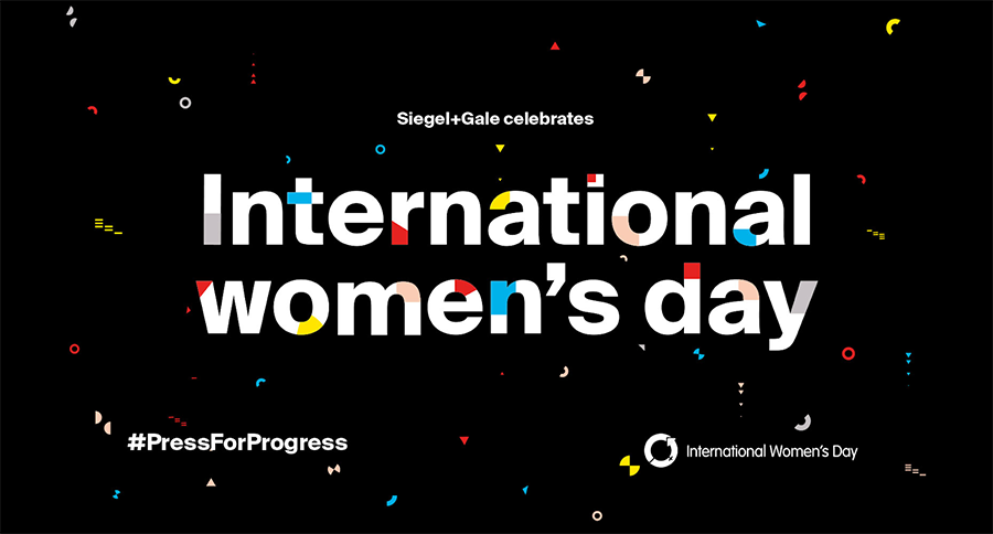 Siegel + Gale IWD