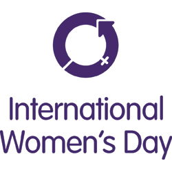 WORDLESS WEDNESDAY! #33 | INTERNATIONAL WOMEN'S DAY- #BEBOLDFORCHANGE