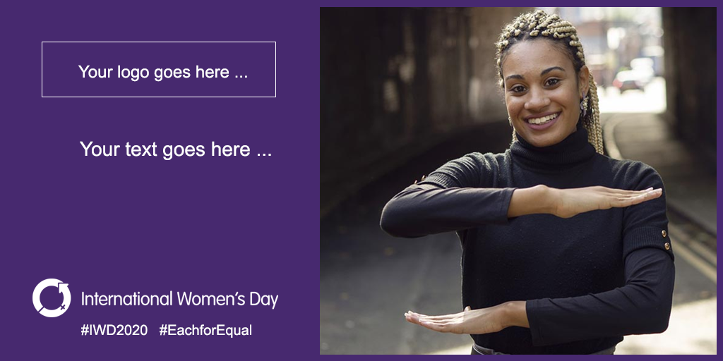 internationalwomensday resource social card