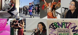 International Womens Day Festival
