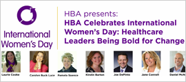 HBA International Womens Day Virtual Summit