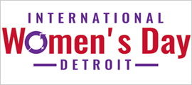 5th Annual International Womens Day Tea Detroit