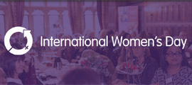 International Womens Day 2017 at Winwick Hall sponsored by Avon UK