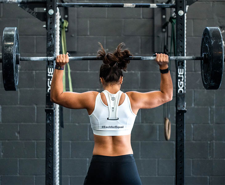 Why Women Are Choosing Crossfit As The Perfect Lifestyle To Achieve Their Goals 49,240 likes · 650 talking about this. why women are choosing crossfit as the