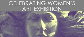 Celebrating Womens Creativity Art Exhibition