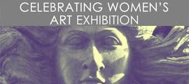Celebrating Womens Creativity Art Exhibition
