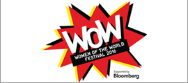 WOW - Women of the World Festival 2016