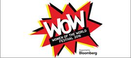WOW - Women of the World Festival 2016